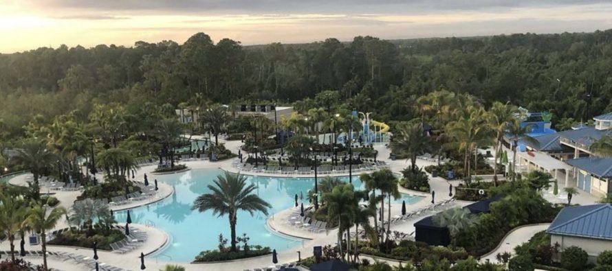 The Grove Resort Orlando: disfruta de unas memorables vacaciones en las mejores instalaciones