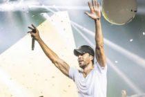 No se pierdan del tierno baile entre Enrique Iglesias y su bebita que estremeció las redes sociales (+Video)
