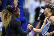Djokovic, Federer y las hermanas Williams triunfaron en el primer día del US Open