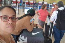 Periodista cubana Luz Escobar recibió por segunda vez «prohibición de salida» tras viaje a Argentina desde La Habana