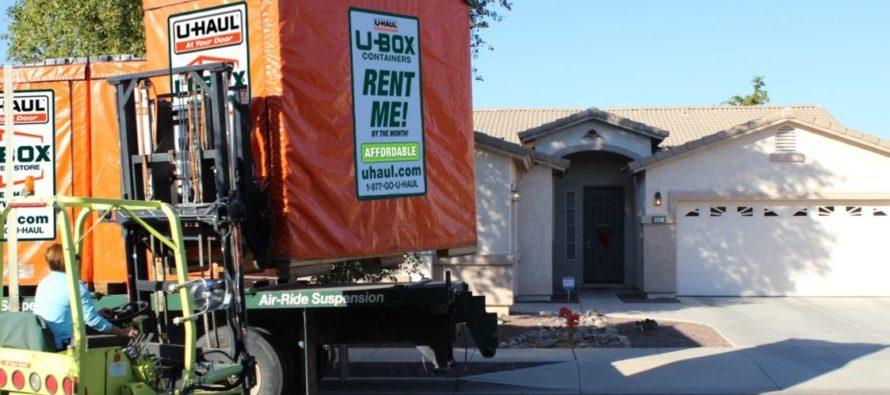 La empresa de traslado y alquiler de contenedores U-Haul ofrecerá servicio gratis en Florida tras llegada de Dorian