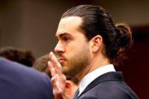 Pablo Lyle compareció ante el tribunal: abogados argumentan que actuó en defensa propia