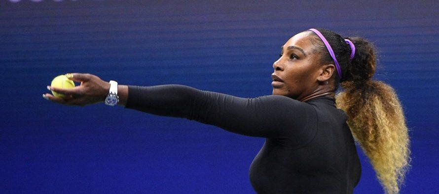 Novak Djokovic, Roger Federer y Serena Williams continúan en pie en el US Open 2019