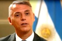 Eduardo Porreti, encargado de negocios de Argentina en Venezuela, da positivo al coronavirus