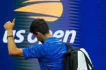 US Open 2019: Federer y Serena avanzaron a cuartos, Djokovic se retiró ante Wawrinka