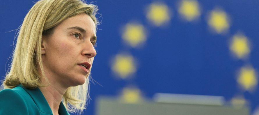Solicitan a la Unión Europa romper acuerdos con Cuba tras aumento de represión y violaciones de DD.HH.