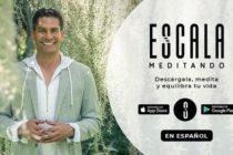 Mes de la salud perfecta en Escala Meditando, la nueva app de Ismael Cala
