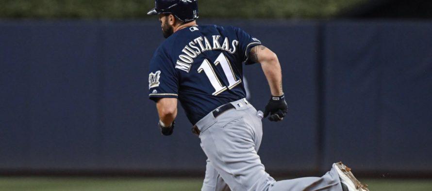 Milwaukee volvió a ganar en el Marlins Park tras imponerse en el noveno inning