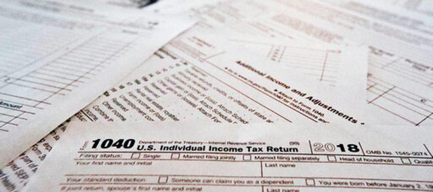 IRS oferta servicios gratuitos de declaración de impuestos para millones de familias