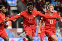 Estados Unidos cayó ante Canadá en nueva jornada de la Concacaf Nations League