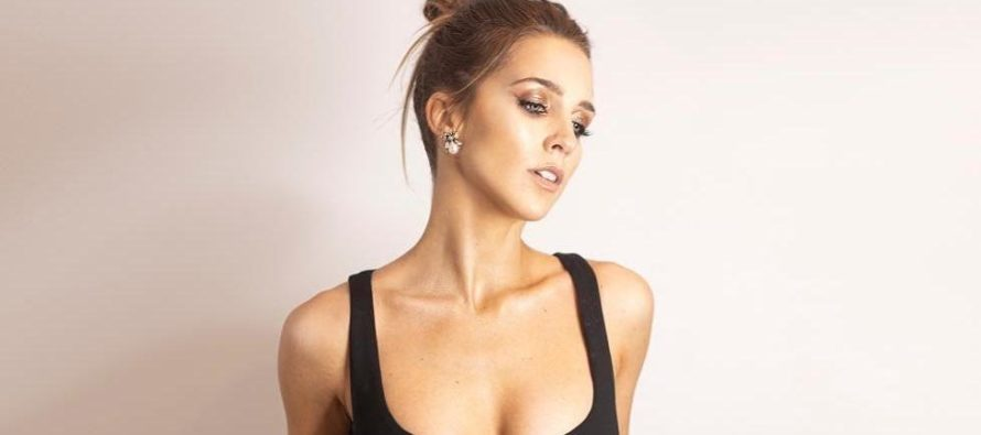 No se pierda las sensuales publicaciones de la modelo argentina Soledad Fandiño en Miami Beach (+Fotos)