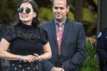 'Sarita', hija de menor de José José, tendría en su poder al menos cinco mansiones lujosas de su padre en EE.UU.