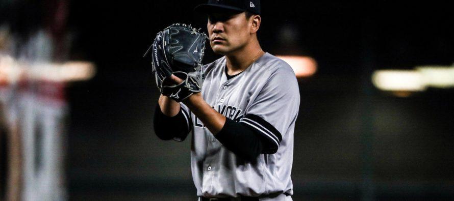 Si el clima lo permite, este jueves retornará la SCLA entre Yankees y Astros