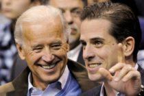 Hunter Biden se retira de la junta directiva de la empresa china BHR