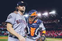 Astros buscará el campeonato y los Nacionales el milagro en la jornada de este martes