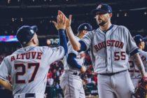 Astros dan una épica remontada en la Serie Mundial tras vencer a los Nacionales