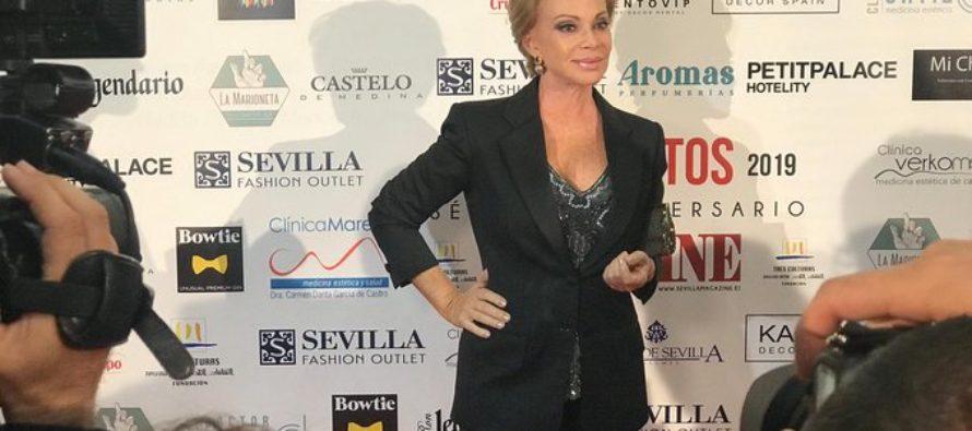 Paloma San Basilio  lanza su disco «Más cerca» este 29 de noviembre
