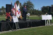 Anuncian subvenciones federales de $20 millones para transporte de Florida