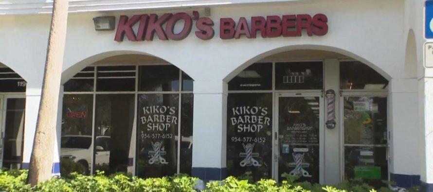 Conversación entre barberos que negaban la existencia del holocausto causa polémica al sur de Florida