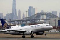 Un escorpión picó a una pasajera en el vuelo de United Airlines a Atlanta