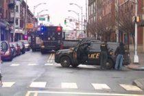 Reportan varias personas muertas durante un tiroteo en Jersey City (videos)