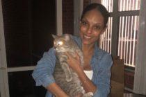 ¡Increíble! Perdió a su gato en el huracán Irma y dos años después se reencontró con él