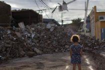 Nuevo sismo de magnitud 6.0 en Puerto Rico desata el pánico en los ciudadanos (video)
