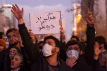 Arrestan a embajador británico en Irán acusado de «incitar» a los manifestantes de Teherán