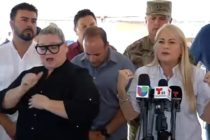 Gobernadora de Puerto Rico rechaza reubicar refugiados a otros municipios