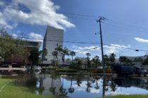 Hasta el río Middle llegan las aguas residuales luego de que se rompiera otra tubería en Fort Lauderdale