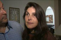 Mujer del sur de Florida regresa a casa después de que el presidente Trump conmutó su sentencia