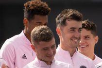 Se sube el telón de la MLS: Inter de Miami está listo para debutar ante el Galaxy