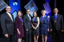 Miami Dade College distinguió a cinco profesores con las Cátedras Pedagógicas 2019