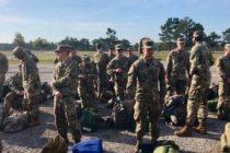 La Guardia Nacional de Florida forma un grupo de trabajo médico y asistirá en el condado de Broward