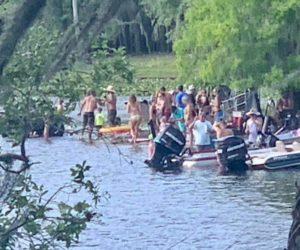 2 rampas para botes del Condado de Seminole reabrirán pese a las recomendaciones de la cuarentena