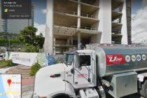 Tome previsiones: implosionarán edificio abandonado en Miami Beach