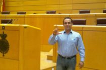 Excarcelado bajo 'libertad condicional' opositor Eduardo Cardet