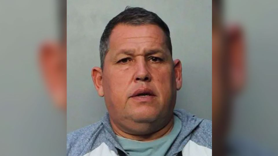 Acusan a hombre de abusar sexualmente de su propia hija de 6 años en Miami  - Miami Diario
