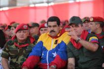 MDP: Maduro torpedea la salida pacífica a la crisis venezolana