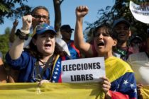 Departamento de Estado exigió nuevo CNE para elecciones libres y justas en Venezuela