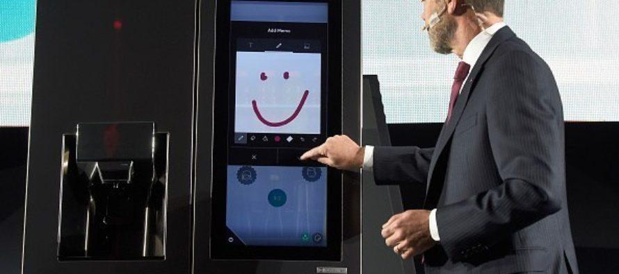 Electrodomésticos «sentimentales», tendrán ojos y oídos para detectar emociones