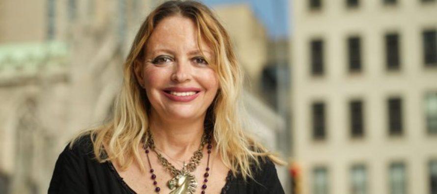 Autora de «Prozac Nation», Elizabeth Wurtzel, falleció a los 52 años
