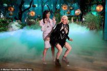 Ellen DeGeneres se disfraza de Cardi E para entrevistar a Cardi B (Video)