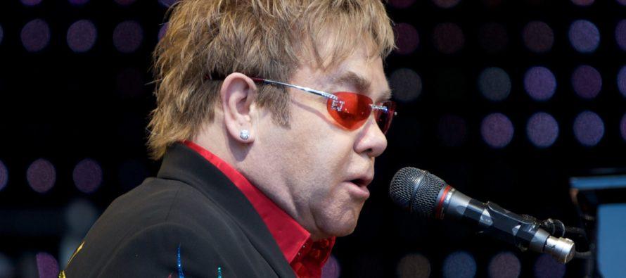 Ya hay fecha para la despedida de Elton John de Florida en 2020