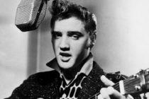Conoce las raíces judías de Elvis Presley