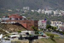 EEUU retira todo su personal diplomático de Venezuela
