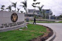 Embajada de EE UU en República Dominicana desmintió al periodista Jaime Bayly