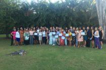 Embajada de EEUU en República Dominicana juramentó 37 nuevos voluntarios del Cuerpo de Paz