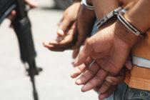 Arrestan a pareja por robo en varios bancos en Florida Central