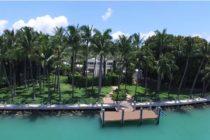 ¡Oferta! Gloria y Emilio Estefan alquilan casa en Miami Beach por $ 75,000 mensuales